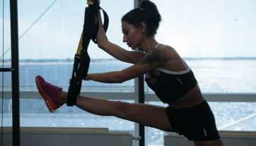 Индивидуальные занятия для девушек в фитнес-клубе ВолгаФит